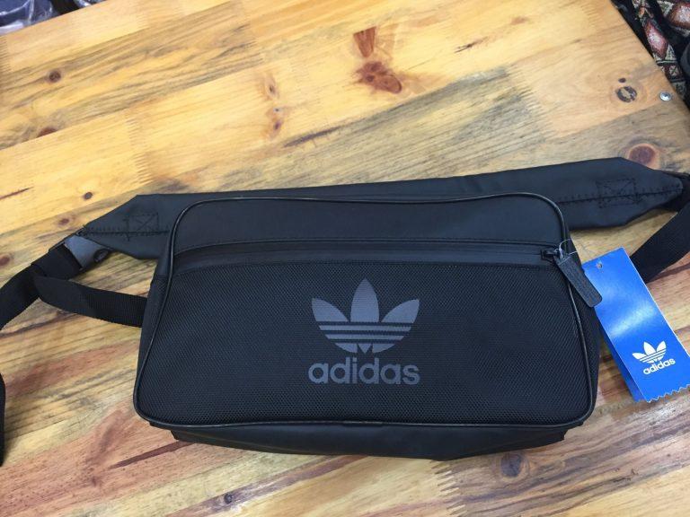 Túi đeo chéo Adidas Originals - món đồ không thể thiếu trong tủ đồ của bạn 5